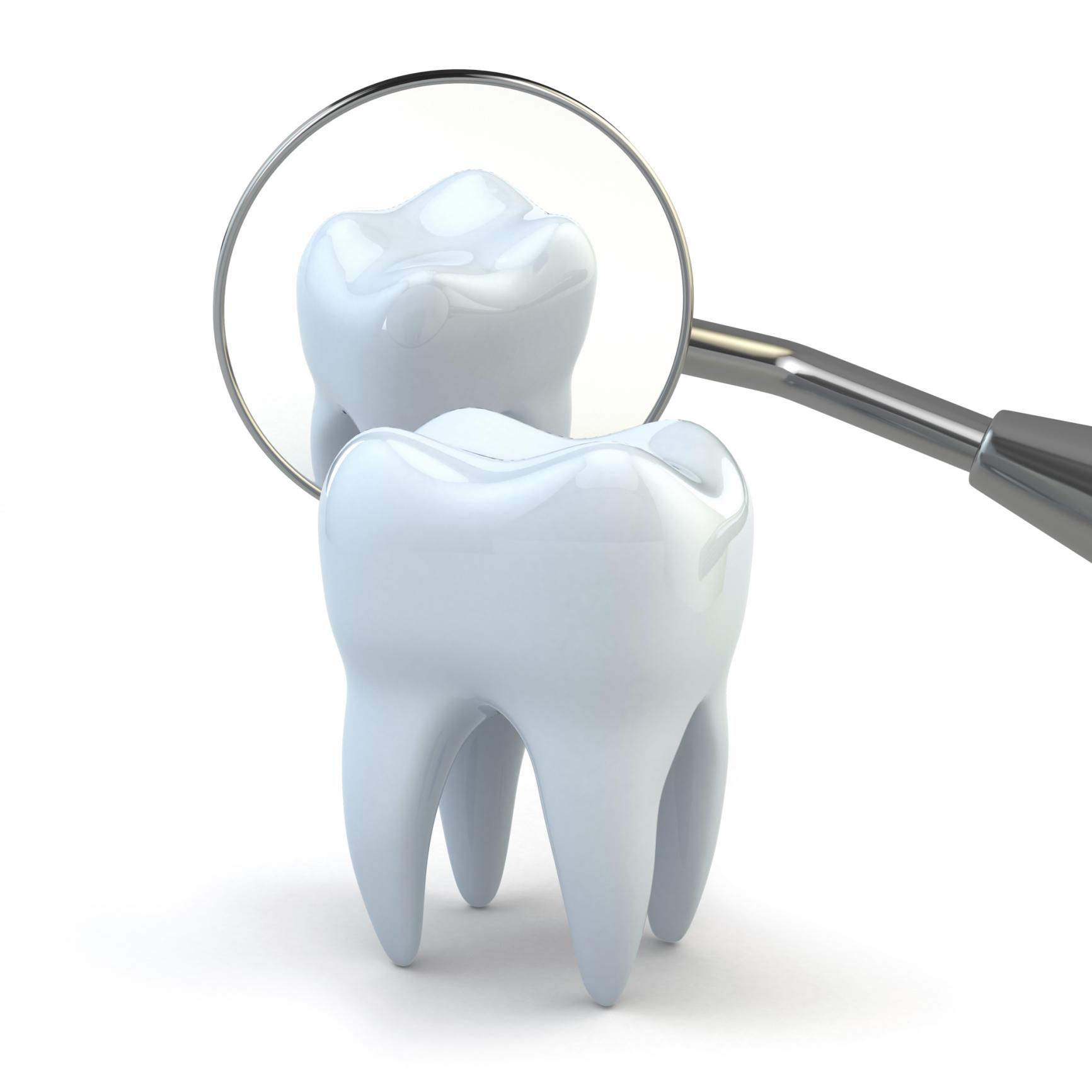 protocollen tandarts